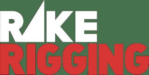 Rake Rigging Logo